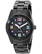 Adidas Brisbane Analog Black Dial Unisex Watch - ADH2943