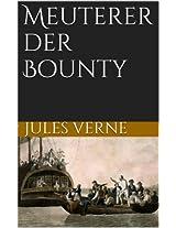Meuterer der Bounty (German Edition)