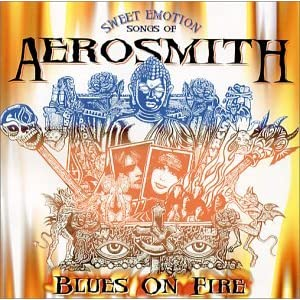 Sweet Emotion - The Songs Of Aerosmith