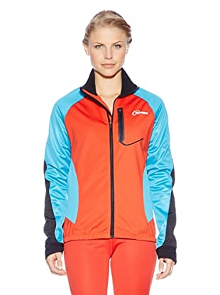 Gonso Chaqueta Conecuh Thermo-Active (Naranja)