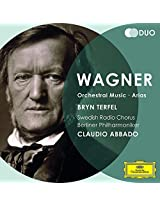 Wagner: Orchestral Music/Arias
