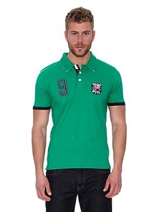 CLK Polo Mus (Verde)
