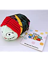 New Disney Store Mini 3.5 Inch (S) Tsum Tsum SALLY (Nightmare Before Christmas Collection)