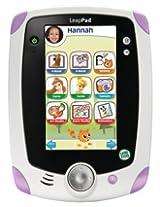 LeapFrog LeapPad1 Explorer Learning Tablet, pink