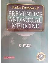 Park Textbook of Preventive and Social Medicine (Part PSM)