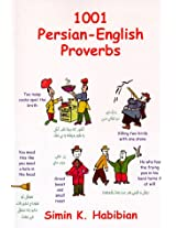 1001 Persian-English Proverbs