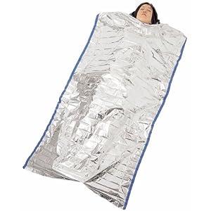 レスキュー簡易寝袋