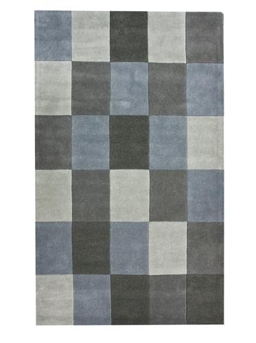 NuLOOM Cubix Rug (Grey)