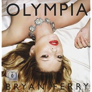 Bryan Ferry『Olympia』