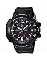 Casio G-Shock GW-A1100-1ADR (G462) Gravity Defier Watch - For Men
