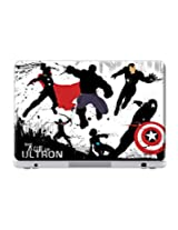 The Age Of Ultron - Skin for Sony Vaio E15
