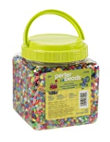 Perler Beads Multi Mix (11,000 Count)