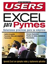 Excel Para Pymes (Manuales Users, 51)
