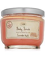 SABON Body Scrub, Lavender Apple, 21.2 oz.