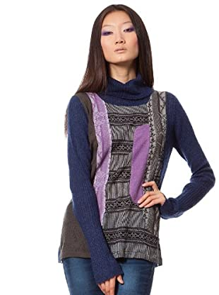 Custo Pullover Wito (Mehrfarbig)