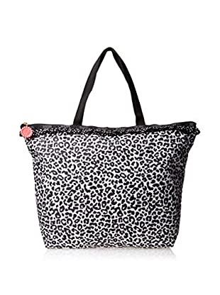 Benefit for LeSportsac Women's Cheeky Tote (Catcall/Ruffle)