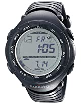 Suunto altimeter Digital Silver Dial  Unisex Watch - SS010600110