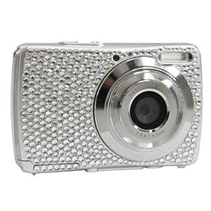 Cobra Digital DCAV527 12.0 Megapixel Diamond Digital Camera