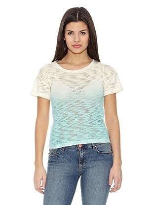 Springfield T-Shirt Spray Azul