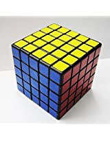 Shengshou 5x5 Speed Cube Black