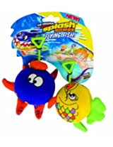 Prime Time Toys Flying Fish (Colors and Styles May Vary)