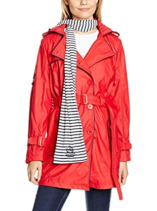 Geographical Norway Trench