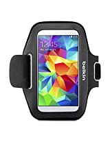 Belkin Sport-Fit Armband for Galaxy S5 / S4 / S4 Active / S3