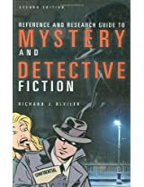 Reference and Research Guide to Mystery and Detective Fiction (Reference Sources in the Humanities)