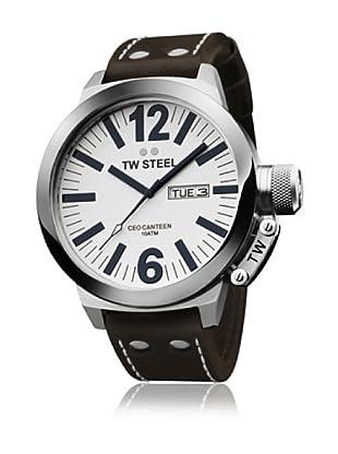 TW Steel Uhr mit Miyota Uhrwerk Man CE1005 40 mm