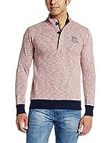 Status Quo Men's Fleece Sweatshirt