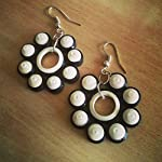 Handmade Handcrafted Fancy Earrings for any Occasions