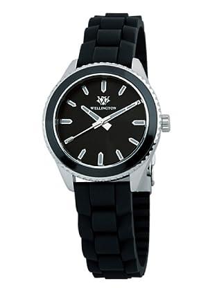 Wellington Damen-Armbanduhr Karamea Analog Silikon WN508-122