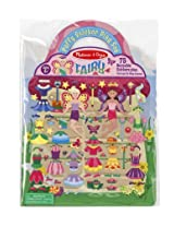 Fairy: Puffy Sticker Play Set