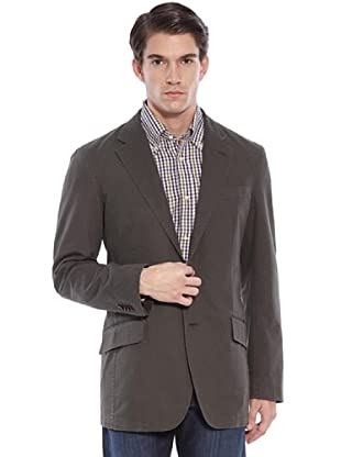 Hackett Camisa Cuadros (Marrón)