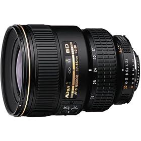 【クリックで詳細表示】Amazon.co.jp|Nikon 超広角ズームレンズ Ai AF-S Zoom Nikkor 17-35mm f/2.8D IF-ED フルサイズ対応|カメラ通販