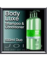 Joico Body Luxe /Shampoo and Conditioner 16.9oz