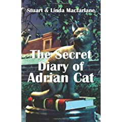 The Secret Diary of Adrian Cat