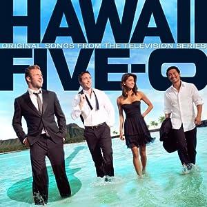 Hawaii Five-0 サントラ