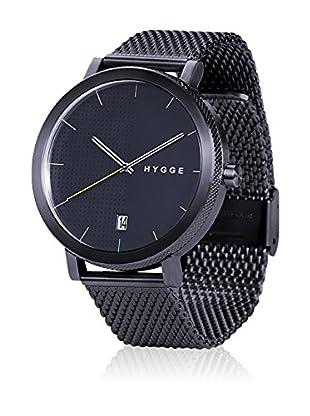 Hygge Reloj de cuarzo Unisex 2203