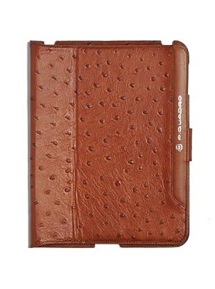 Piquadro Custodia iPad (cognac)