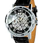 ESS NBW0HE6359-BL3 Mens Digital Leather Watch