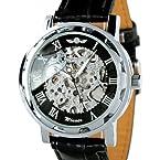 ESS WM090 Watch - Black