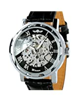 ESS WM090 Watch - Black