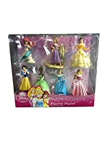 Disney 7 pc Princess Figure Set