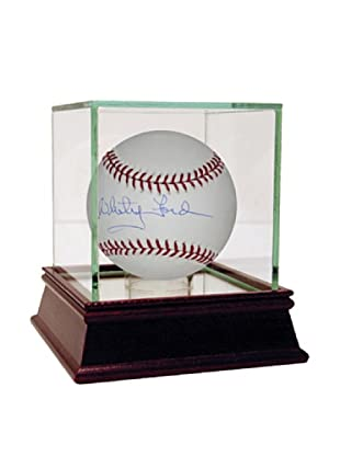 Steiner Sports Memorabilia Whitey Ford Signed MLB Baseball