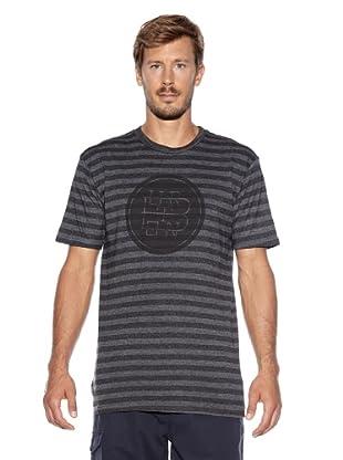 Burton Camiseta Dennis Specialty Slim (Negro)