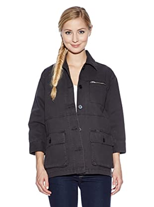 Burton Jacke Wms Harvey Jacket (true black)
