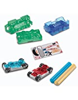 Hot Wheels Car Maker Hot Rods Accessory Mold Pack