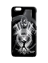 Black Captain - Pro case for iPhone 6
