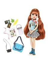 Moxie Girlz Camping Adventurez Doll - Kellan